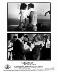 The Thomas Crown Affair - 8 x 10 B&W Photo #8