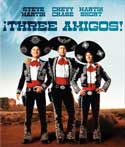 Three Amigos - 11 x 14 Movie Poster - Style A