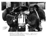 Three Amigos - 8 x 10 B&W Photo #3