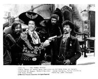 Three Amigos - 8 x 10 B&W Photo #9