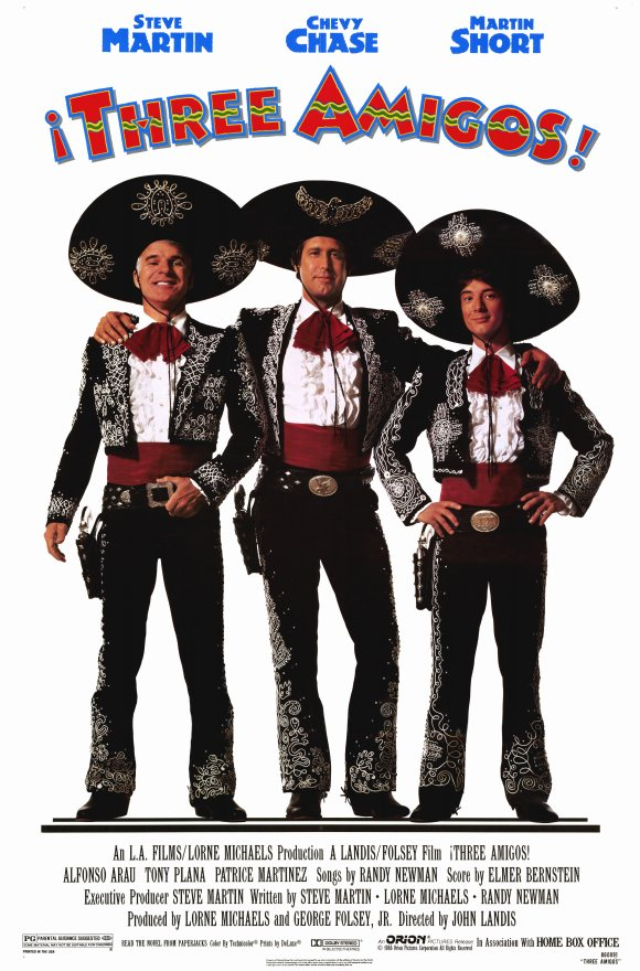three amigos movie posters from movie poster shop