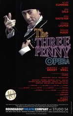 The Three Penny Opera (Broadway)