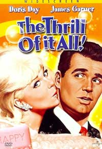 The Thrill of It All! - 11 x 17 Movie Poster - Style B