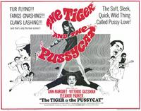 Tiger and the Pussycat - 11 x 14 Movie Poster - Style A