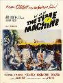 The Time Machine - 27 x 40 Movie Poster - Style E