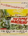 The Time Machine - 11 x 17 Movie Poster - Style F