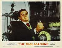 The Time Machine - 11 x 14 Movie Poster - Style H