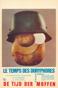 The Time of the Potato Blight - 11 x 17 Movie Poster - Belgian Style A