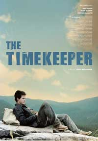 The Timekeeper - 27 x 40 Movie Poster - Canadian Style A