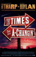 The Times They Are A Changin' (Broadway)