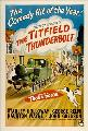 The Titfield Thunderbolt - 27 x 40 Movie Poster - UK Style A