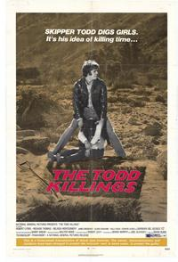 The Todd Killings - 27 x 40 Movie Poster - Style A