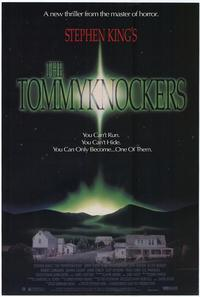 The Tommyknockers - 11 x 17 Movie Poster - Style A