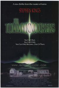 The Tommyknockers - 27 x 40 Movie Poster - Style A