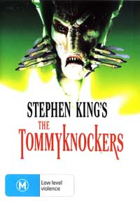 The Tommyknockers - 11 x 17 Movie Poster - Australian Style A