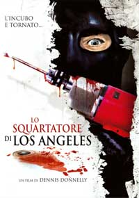The Toolbox Murders - 27 x 40 Movie Poster - Italian Style A