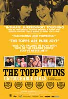 The Topp Twins: Untouchable Girls - 27 x 40 Movie Poster - Style B