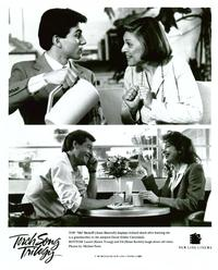 Torch Song Trilogy - 8 x 10 B&W Photo #2