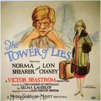 The Tower of Lies - 11 x 17 Movie Poster - Style A