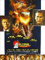 The Towering Inferno - 27 x 40 Movie Poster - French Style A