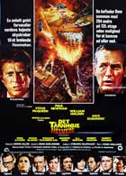 The Towering Inferno - 27 x 40 Movie Poster - Danish Style A