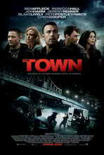 The Town - 27 x 40 Movie Poster - Style B