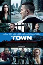 The Town - 11 x 17 Movie Poster - Style E