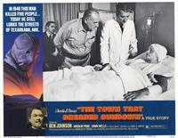 The Town That Dreaded Sundown - 11 x 14 Movie Poster - Style C