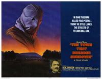 The Town That Dreaded Sundown - 11 x 14 Movie Poster - Style B
