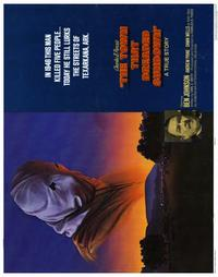 The Town That Dreaded Sundown - 22 x 28 Movie Poster - Half Sheet Style A