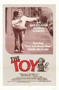 The Toy - 11 x 17 Movie Poster - Style A