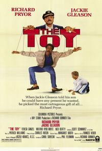 The Toy - 27 x 40 Movie Poster - Style A