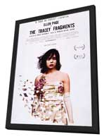 The Tracey Fragments - 27 x 40 Movie Poster - Style A - in Deluxe Wood Frame
