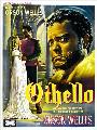 The Tragedy of Othello: The Moor of Venice - 11 x 17 Movie Poster - Belgian Style A