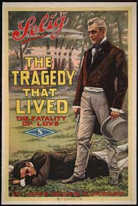 The Tragedy That Lived - 11 x 17 Movie Poster - Style A
