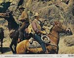 Train Robbers - 8 x 10 Color Photo #6