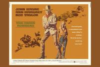 Train Robbers - 22 x 28 Movie Poster - Half Sheet Style A