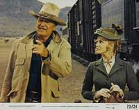 Train Robbers - 8 x 10 Color Photo #3