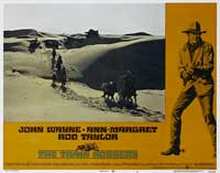 Train Robbers - 11 x 14 Movie Poster - Style G