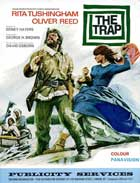 Trap, The - 11 x 17 Movie Poster - UK Style A