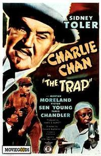 Trap, The - 27 x 40 Movie Poster - Style A