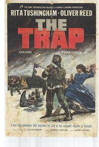 Trap - 27 x 40 Movie Poster - Style A