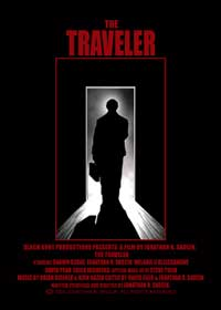 The Traveler - 27 x 40 Movie Poster - Style A