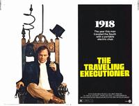 Traveling Executioner - 11 x 14 Movie Poster - Style A