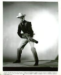 The Treasure of Pancho Villa - 8 x 10 B&W Photo #1