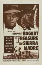 The Treasure of the Sierra Madre - 11 x 17 Movie Poster - Style A