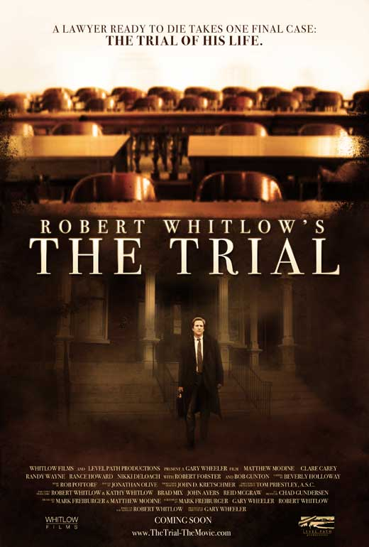 the trial A young girl is sued because she told her friend that jesus is the only way to heaven a powerful salvation story.