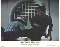 The Trial of Billy Jack - 11 x 14 Movie Poster - Style F