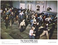 The Trial of Billy Jack - 11 x 14 Movie Poster - Style A