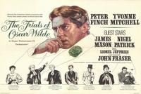 The Trials of Oscar Wilde - 27 x 40 Movie Poster - Style A